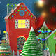 Download Christmas Paper Card from VideHive