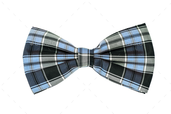 Bow tie - Stock Photo - Images