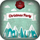 Christmas Flyer/Poster/Card Retro Vol.14 - GraphicRiver Item for Sale