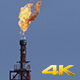 Oil Torch - VideoHive Item for Sale