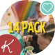 Creativity Of Preschool Children Pack - VideoHive Item for Sale