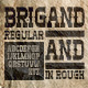 Brigand Typeface - GraphicRiver Item for Sale