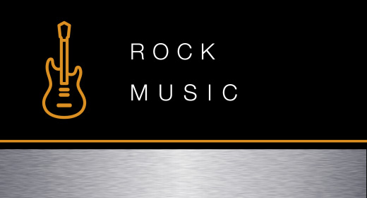Music - Rock