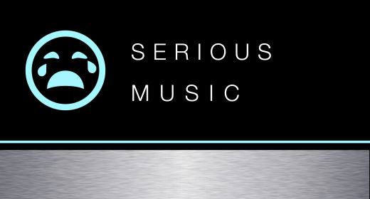 Music - Serious