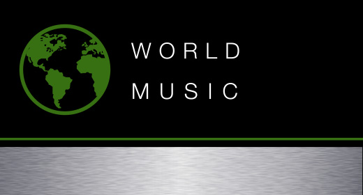 Music - World