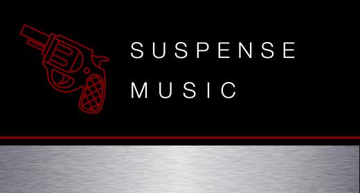 Music - Suspense