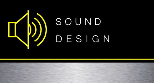 Music - Sound Design