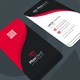 Maxideal Corporate Business Cards - GraphicRiver Item for Sale