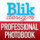Professional Photobook Template InDesign - GraphicRiver Item for Sale