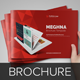 Portfolio Brochure InDesign v6 - GraphicRiver Item for Sale