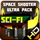 Space Game Ultra Pack 02 - GraphicRiver Item for Sale