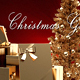Gold Christmas Elements - VideoHive Item for Sale