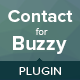 Contact Plugin for Buzzy