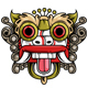 Mister Barong - GraphicRiver Item for Sale