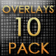 Grid Overlays Pack - VideoHive Item for Sale