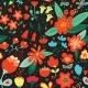 Seamless Pattern with Flowers - GraphicRiver Item for Sale