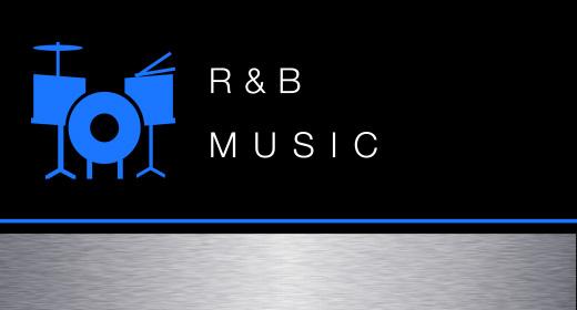 Music - R&B