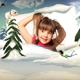 Winter Magic Slideshow - VideoHive Item for Sale