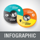 Modern Business Infographic - GraphicRiver Item for Sale