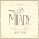 Milady - GraphicRiver Item for Sale
