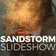 Sandstorm Slideshow - VideoHive Item for Sale