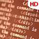 HTML Codes On Screen 425 - VideoHive Item for Sale