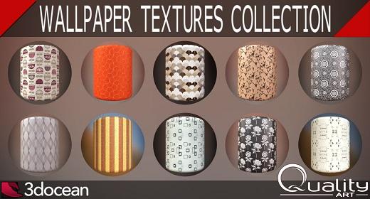 Wallpaper Textures