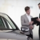 Sales Manager Assisting Client In a Car Dealership - VideoHive Item for Sale