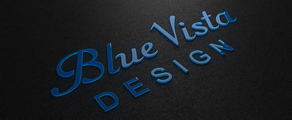 Blue vista design 1b