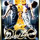 Break Dance Battle Flyer Template V1 - GraphicRiver Item for Sale