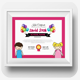 Kids Certificate and Diploma Template - GraphicRiver Item for Sale
