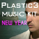 New Year Countdown Kit - AudioJungle Item for Sale