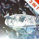Shattered Double Exposure Photoshop Action - GraphicRiver Item for Sale