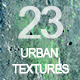 23 Urban Wall Textures - GraphicRiver Item for Sale