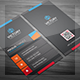Lengryas Creative Business Card - GraphicRiver Item for Sale