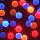 Christmas Lights Bokeh 2 - VideoHive Item for Sale