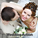 Wedding Action - GraphicRiver Item for Sale