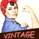 Vintage Photoshop Action PRO Effects - GraphicRiver Item for Sale