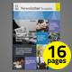 Modern Newsletter Template v01 - GraphicRiver Item for Sale