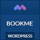 BookMe - Booking for Business and Entrepreneurs Nulled