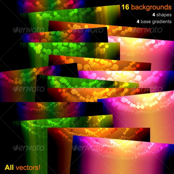 big bg - Patterns Backgrounds