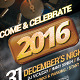 New Year Night - GraphicRiver Item for Sale