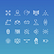 Augmented Reality Icons - GraphicRiver Item for Sale