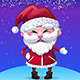 Christmas Card Vector Illustration - GraphicRiver Item for Sale