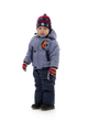 child of three in winter clothes - PhotoDune Item for Sale