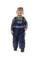 Boy 3 years winter pants on a white background - PhotoDune Item for Sale