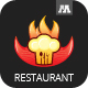 Restaurant Logo - GraphicRiver Item for Sale