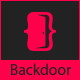 Backdoor - Browser Based Code Editor - CodeCanyon Item for Sale