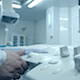 Doctor Manages the Angiograph 1 - VideoHive Item for Sale