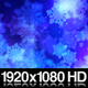 Winter Snowflake Background - VideoHive Item for Sale